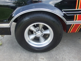 1966 Oldsmobile 442 Tires & Wheels