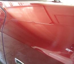 1996 Jaguar Indentifaction