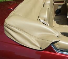 1996 Jaguar Top