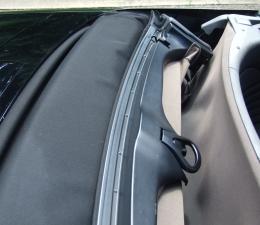 2002 Ford Thunderbird Top