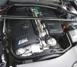 2005 BMW M3 Covertible 178