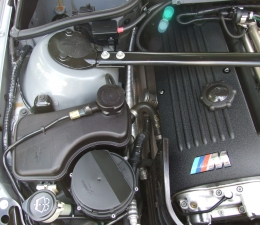 2005 BMW M3 Covertible 180