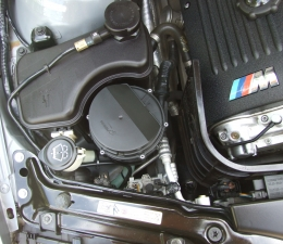 2005 BMW M3 Covertible 181