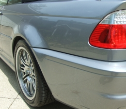 2005 BMW M3 Covertible 044