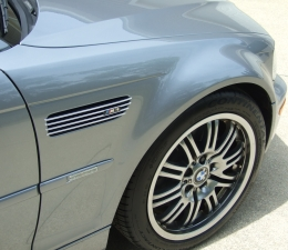2005 BMW M3 Covertible 046