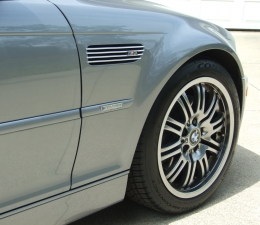 2005 BMW M3 Covertible 047