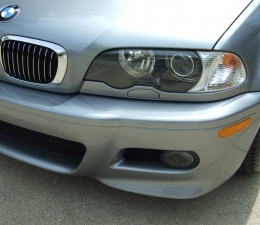 2005 BMW M3 Covertible 059