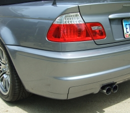 2005 BMW M3 Covertible 071