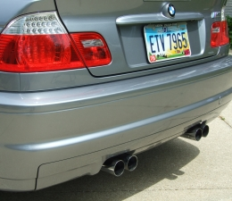2005 BMW M3 Covertible 072