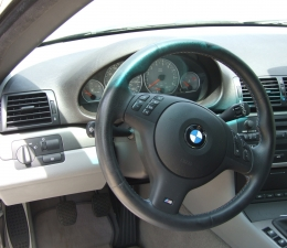 2005 BMW M3 Covertible 090