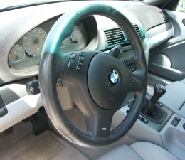 2005 BMW M3 Covertible 098