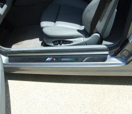 2005 BMW M3 Covertible 106