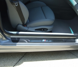 2005 BMW M3 Covertible 111