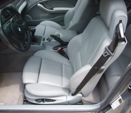 2005 BMW M3 Covertible 129
