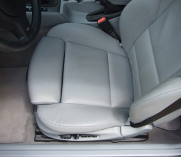 2005 BMW M3 Covertible 130