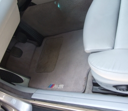 2005 BMW M3 Covertible 134