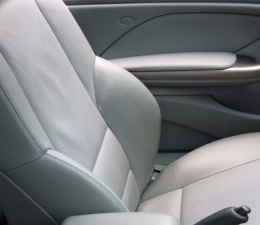 2005 BMW M3 Covertible 136