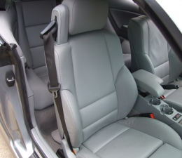 2005 BMW M3 Covertible 139