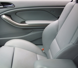 2005 BMW M3 Covertible 140