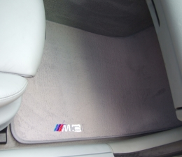 2005 BMW M3 Covertible 141