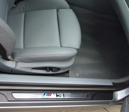 2005 BMW M3 Covertible 143