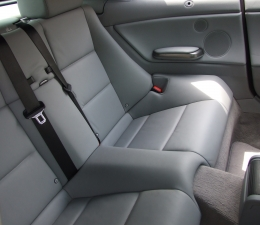 2005 BMW M3 Covertible 151