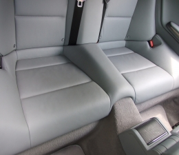 2005 BMW M3 Covertible 152