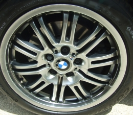 2005 BMW M3 Covertible 166