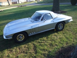 1965 Corvette new outside pics Fox 001_800x600