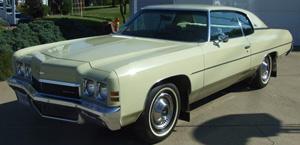 1972-Chev-Impala