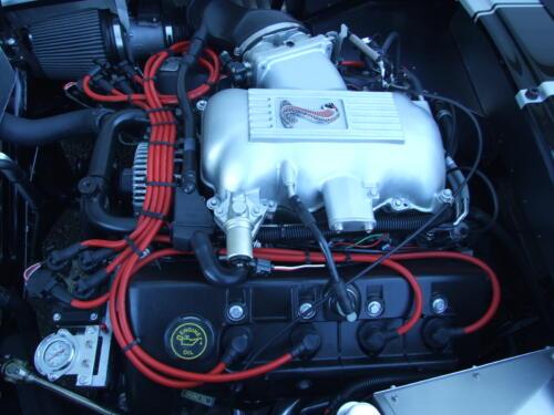 1965 AC Cobra Replica Engine & Transmission