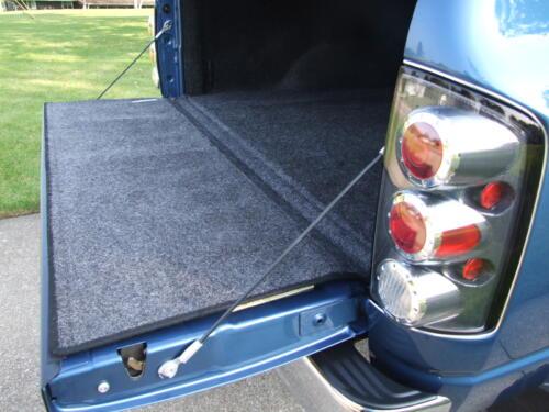 2005 Dodge Ram 1500 Hemi Bed 8 Photos