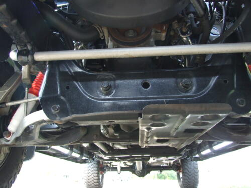 2005 Dodge Ram 1500 HEMI Chassis 19 Photos